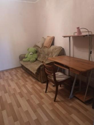 Сдам трехкомнатную квартиру в районе 7 станции Люстдорфской дороги на 6 спальных. Одесса, Одесская область. фото 12