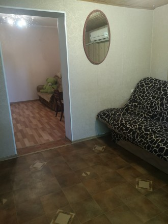 Сдам трехкомнатную квартиру в районе 7 станции Люстдорфской дороги на 6 спальных. Одесса, Одесская область. фото 10