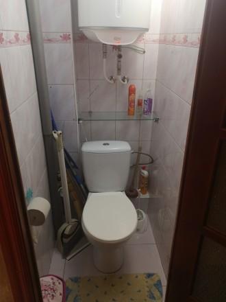Сдам трехкомнатную квартиру в районе 7 станции Люстдорфской дороги на 6 спальных. Одесса, Одесская область. фото 8
