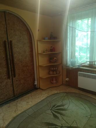 Сдам трехкомнатную квартиру в районе 7 станции Люстдорфской дороги на 6 спальных. Одесса, Одесская область. фото 6