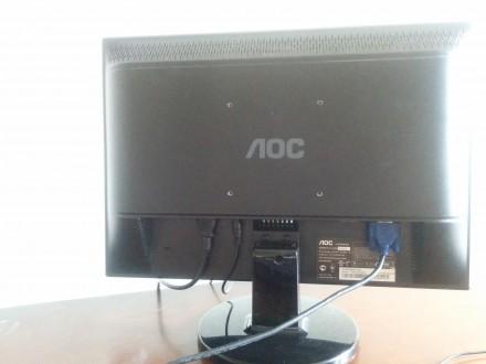 Продам компьютер производства AOC (комплексная сборка) 2015 года производства. П. Киев, Киевская область. фото 6