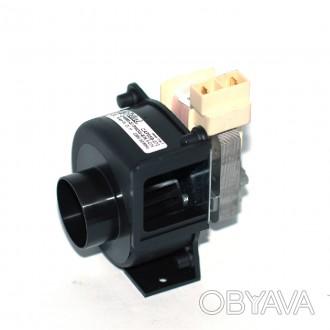 Мотор с вентилятором 230V