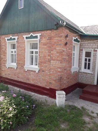 Продам дом Р. Лозовая, в центре.. Дергачи. фото 1