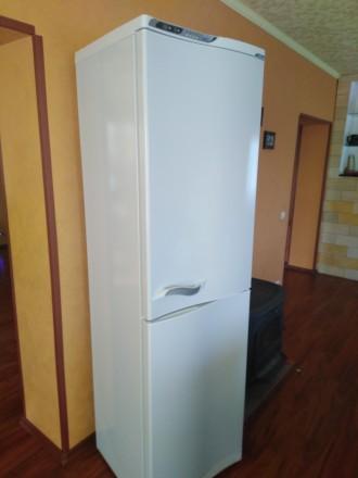 Холодильник Атлант. Червоноград. фото 1