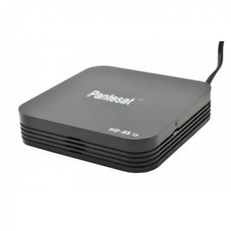 ТВ-ресивер DVB-T2 Pantesan HD-95 тюнер T2. Одесса. фото 1