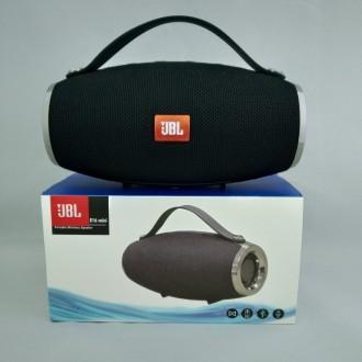 Портативная bluetooth колонка спикер JBL E16 mini FM, MP3, радио Чёрная. Измаил. фото 1