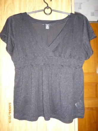 Блуза 48-50 р.. Херсон. фото 1