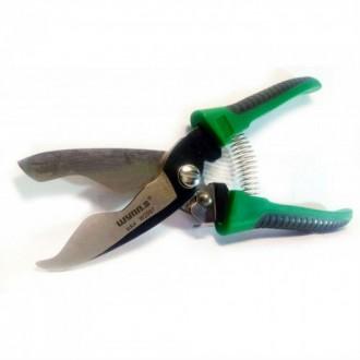 Ножницы садовые Wynns 2997 с удлиненным лезвием секатор. Одесса. фото 1