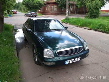 Продам ford scorpio 1995. Цена только сегодня. СРОЧНО!. Чернигов. фото 1
