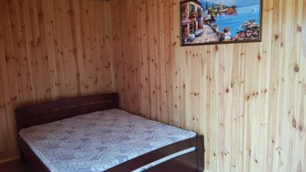 Сдаю в аренду отдельно стоящие домики и комнаты в доме.  250 грн с человека в су. Одесса, Одесская область. фото 5