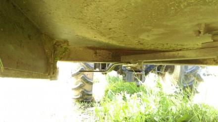 Косилка однороторная 1.4 м (Украина) Косилка 1.4 м, однороторная. Косилка имеет . Киев, Киевская область. фото 6