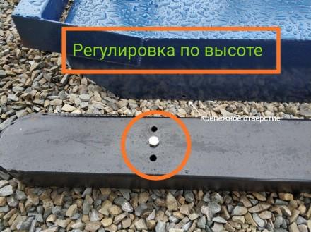 Косилка однороторная 2 м (Украина) Косилка 2 м, однороторная. Косилка имеет 3 по. Киев, Киевская область. фото 5