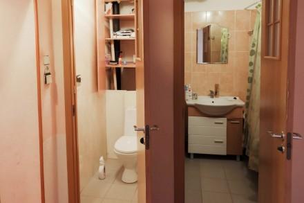 Сдается 1-комнатная квартира на Ковпака!!!1800 грн!. Сумы. фото 1