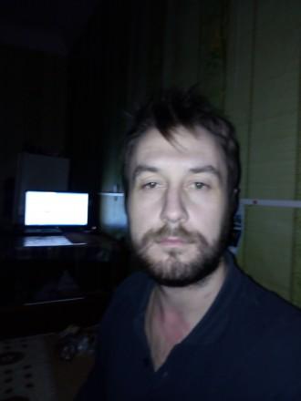 Дмитрий. Днепр. фото 1