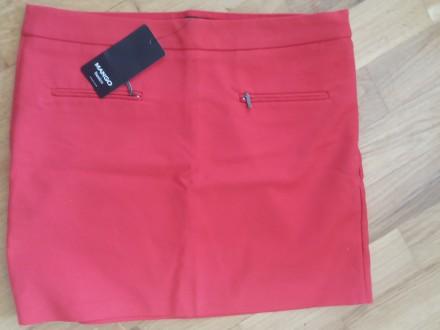 Классная юбка фирмы Мango.. Киев. фото 1