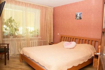 Сдам свою 2-х комн.квартиру у моря посуточно. Черноморск (Ильичевск). фото 1