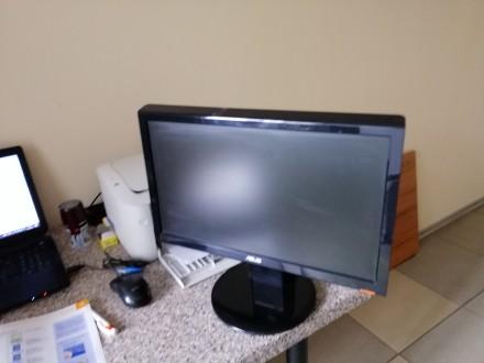 Продам монитор Asus 19