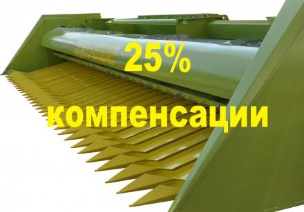 Жатка для уборки подсолнечника «SunFloro» - это новое поколение уборочной техник. Запорожье, Запорожская область. фото 2