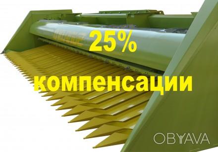 Жатка для уборки подсолнечника «SunFloro» - это новое поколение уборочной техник. Запорожье, Запорожская область. фото 1