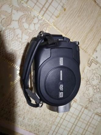 Видеокамера sony acc-fh70 Sony DCR-DVD910. Полтава. фото 1