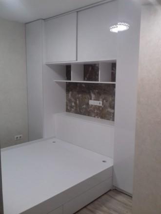Изготовление корпусной мебели по индивидуальным заказам. Киев. фото 1