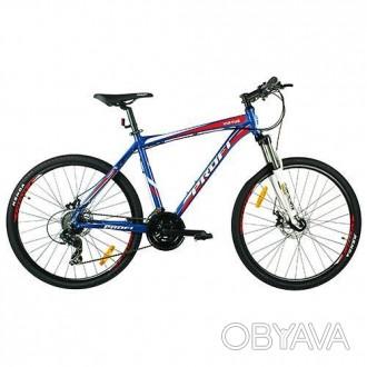 Велосипед 26д. G26VIRTUE A26.1 Тип велосипеда Горный MTB Диаметр колеса/диска 26. Одесса, Одесская область. фото 1