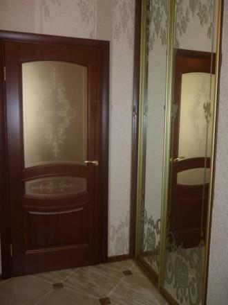Без комиссии для арендатора!!!! К  вашему вниманию предлагается в аренду  3-комн. Голосеево, Киев, Киевская область. фото 15
