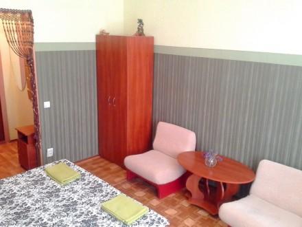 Сдается посуточно СВОЯ квартира в самом центре Одессы, на ул.Гоголя 9! Комната 1. Приморский, Одесса, Одесская область. фото 6