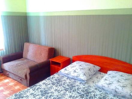 Сдается посуточно СВОЯ квартира в самом центре Одессы, на ул.Гоголя 9! Комната 1. Приморский, Одесса, Одесская область. фото 3