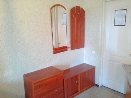 Сдается посуточно СВОЯ 1-комнатная квартира в центре Одессы, на ул.Гоголя, 5/5 э. Одесса, Одесская область. фото 5