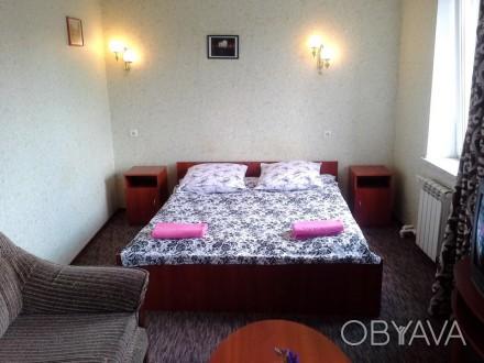 Сдается посуточно СВОЯ 1-комнатная квартира в центре Одессы, на ул.Гоголя, 5/5 э. Одесса, Одесская область. фото 1