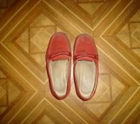 Обувь для девочки из натуральной замши. Легкие, прочные и удобные.. Запорожье, Запорожская область. фото 2