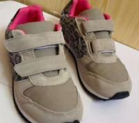 Стильные и удобные кроссовки на девочку Alive, р.31, новые, легкие, качественные. Запорожье, Запорожская область. фото 8