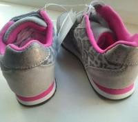 Стильные и удобные кроссовки на девочку Alive, р.31, новые, легкие, качественные. Запорожье, Запорожская область. фото 4