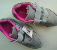 Стильные и удобные кроссовки на девочку Alive, р.31, новые, легкие, качественные. Запоріжжя, Запорізька область. фото 5