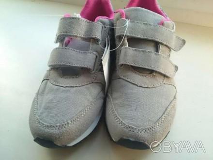 Стильные и удобные кроссовки на девочку Alive, р.31, новые, легкие, качественные. Запоріжжя, Запорізька область. фото 1