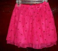 1)Фатиновая юбка на 5 лет,пышная,на подкладке,пояс резинка,в отличном состоянии,. Киев, Киевская область. фото 2