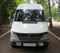 Грузоперевозки Mercedes-Sprinter до 2т. Запорожье. фото 1