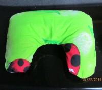подушка під голову. Чертков. фото 1
