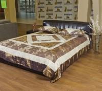 Кровать Релакс 198х230 см. Киев. фото 1