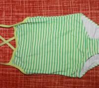 Купальник на 2-4 года для маленькой леди. Запорожье. фото 1