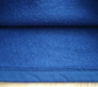 Синий теплый свитер 2-3 года на байке. Очень теплый, мягкий, приятный к телу. За. Киев, Киевская область. фото 8