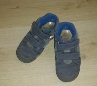 Продам осенние ботиночки на мальчика в хорошем состоянии р.26. Киев, Киевская область. фото 2