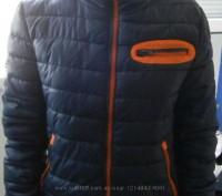 Куртка осень-весна на девочку 12-14 лет в идеальном состоянии. Капюшон двойной, . Балаклія, Харківська область. фото 5