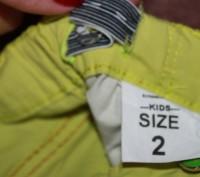 Костюмчик - тончайшие летние брючки и футболка пр-ва Турция. В очень хорошем сос. Запорожье, Запорожская область. фото 7