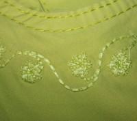 Костюмчик - тончайшие летние брючки и футболка пр-ва Турция. В очень хорошем сос. Запорожье, Запорожская область. фото 4