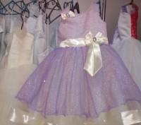 Предлагаем большой выбор детских нарядных платьев по доступной цене в Чернигове.. Чернигов, Черниговская область. фото 5