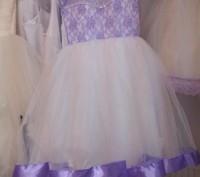Предлагаем большой выбор детских нарядных платьев по доступной цене в Чернигове.. Чернигов, Черниговская область. фото 4