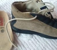 Продам демисезонные ботинки Pepina Ricosta(оригинал) на мальчика,р.24,по стельке. Чернигов, Черниговская область. фото 7