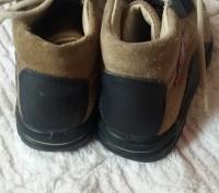 Продам демисезонные ботинки Pepina Ricosta(оригинал) на мальчика,р.24,по стельке. Чернигов, Черниговская область. фото 4